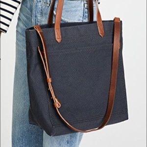 Madewell Medium Canvass Bag